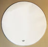 "LUDWIG ""ENSEMBLE"" BASS DRUM HEAD, 34"", SMOOTH HEAVY"