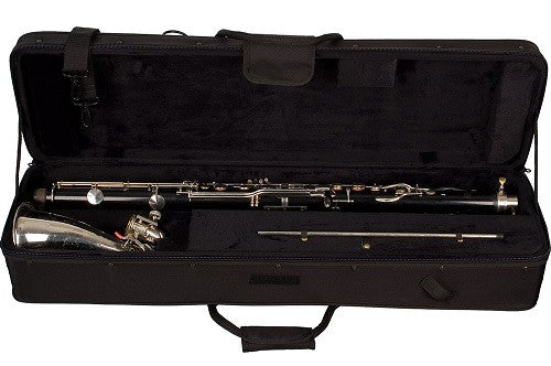 PROTEC Bass Clarinet Pro Pack Case