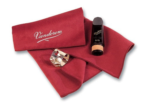 VANDOREN MICROFIBER CLEANING CLOTH