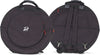 "PROFILE PADDED CYMBAL BAG, 10MM FOAM, 3 DIVIDERS, FITS UP TO 24"" CYMBALS"