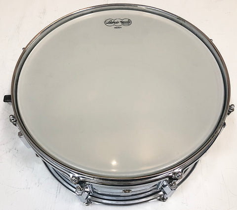 "Pearl ""Export Series"" 6.5 x 14"" Snare Drum"