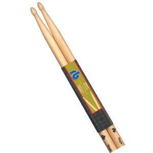 #5B RB DRUM STICKS, WOOD TIP