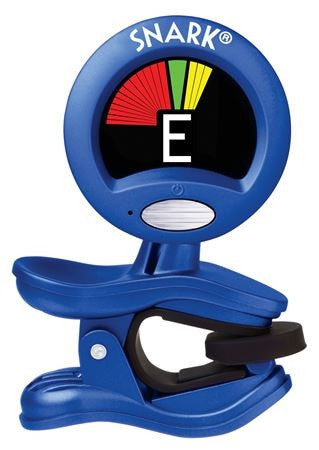 SNARK SN-1X CLIP-ON CHROMATIC TUNER, FOR GUITAR & BASS