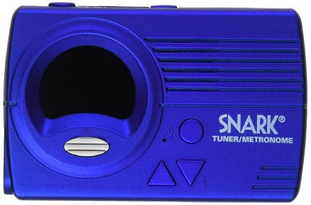 SNARK METRONOME TUNER FOR GUITAR AND BASS