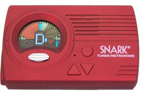 SNARK SN-4 CHROMATIC TUNER/METRONOME FOR ALL INSTRUMENTS