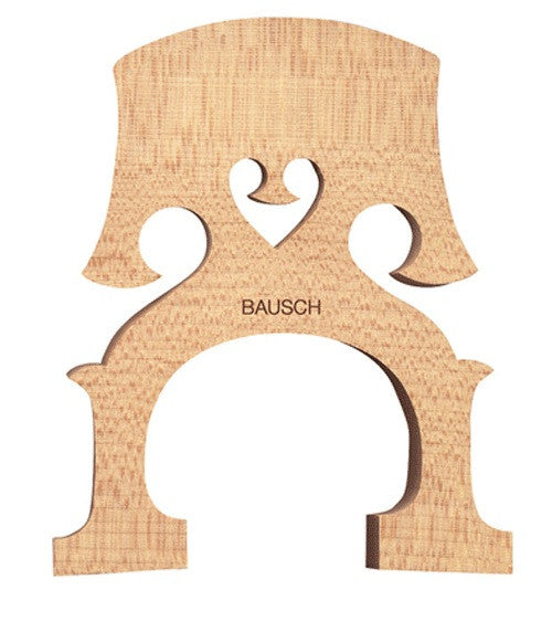 BAUSCH CELLO BRIDGE 3/4