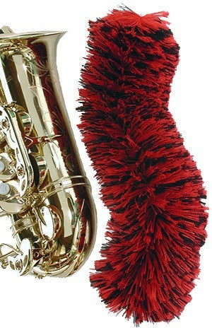 H.W. ORIGINAL TENOR SAX  BELL BRUSH SAVER