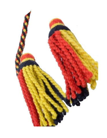 PREMIER REPLACEMENT MACE CORD & TASSELS