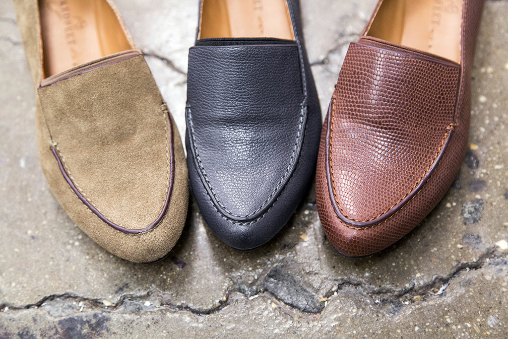 naked feet shoes loafers oculus fall trends blog