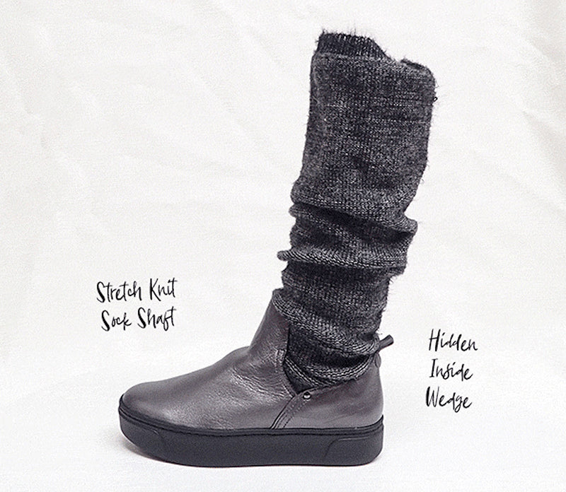 cold weather winter boots
