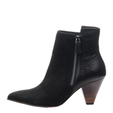 Womens boot Argo in Black left