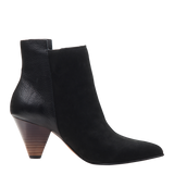 Womens boot Argo in Black right