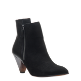 Womens boot Argo in Black
