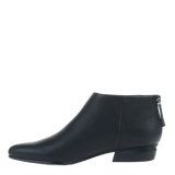 women black boot chi in black left