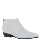 womens boot chi in dove grey