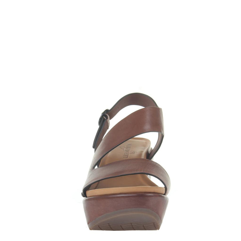 DASA in TUSCANY Heeled Sandals