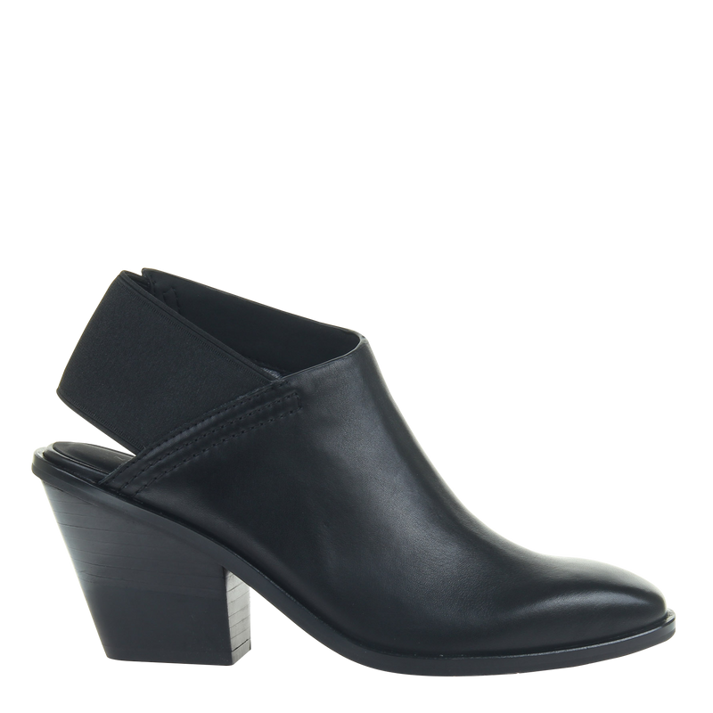 Womens boot Eros in Black right