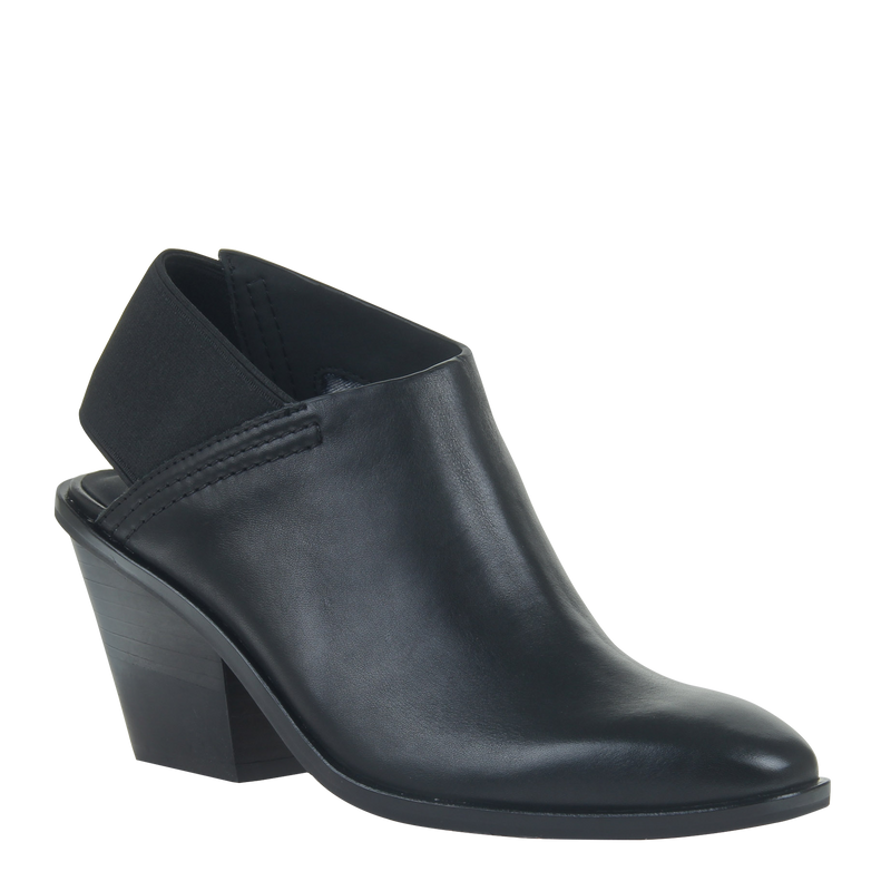 Womens boot Eros in Black