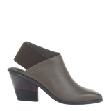 Womens boot Eros in Grey right