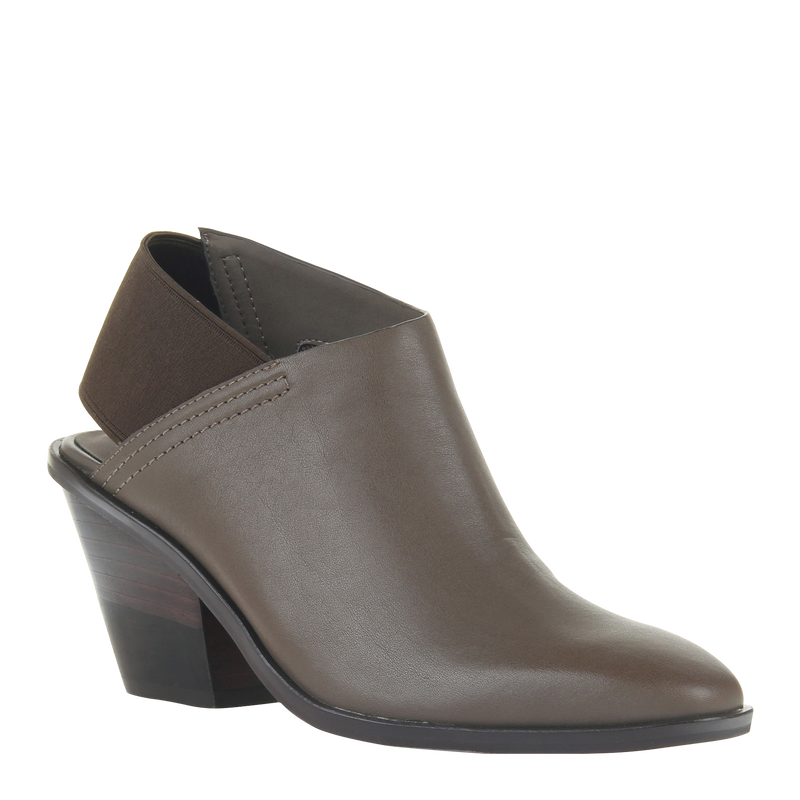 Womens boot Eros in Grey