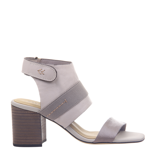 Womens sandal Fresca in Sandstone right