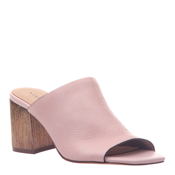 Womens Heel Harissa in Fake Pink