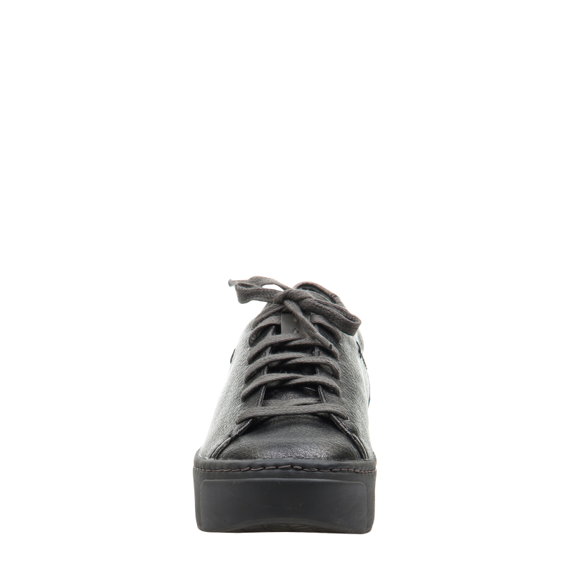 Womens Sneaker Helixx in Antracite front