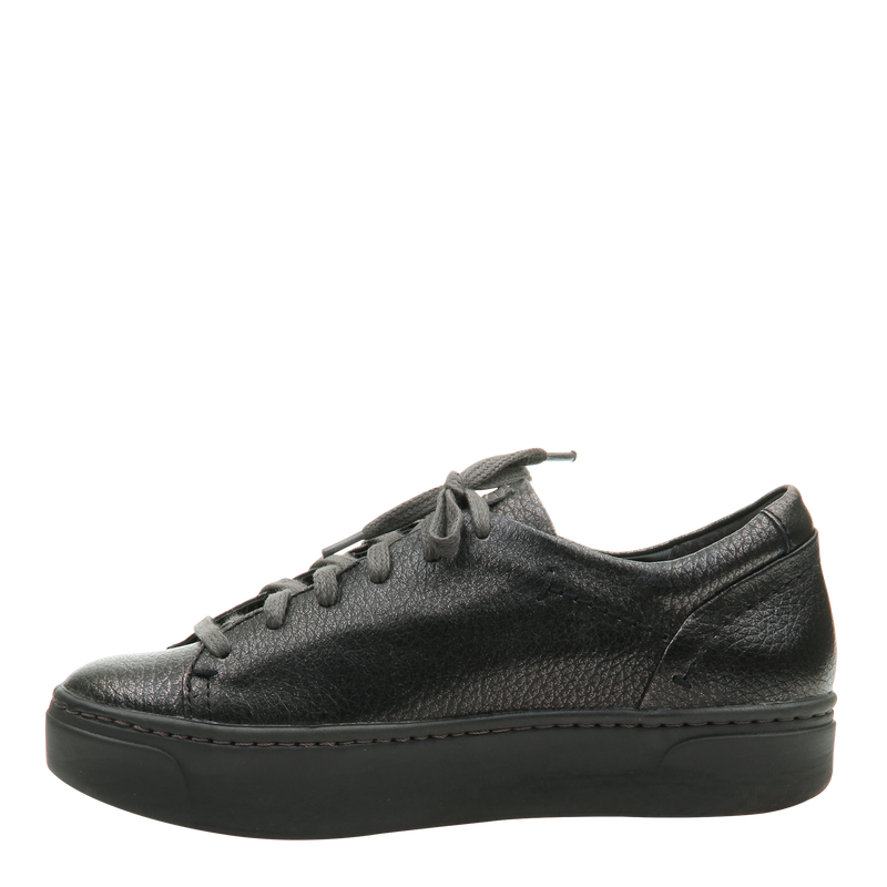 Womens Sneaker Helixx in Antracite left