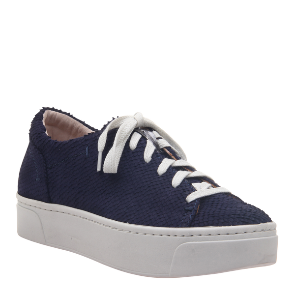 Womens Sneaker Helixx in Blue