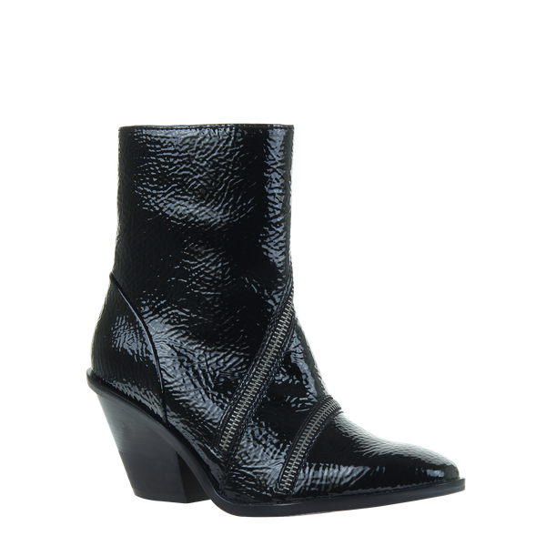 Womens boot Idas in Black