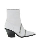 Womens boot Idas in Dove Grey right