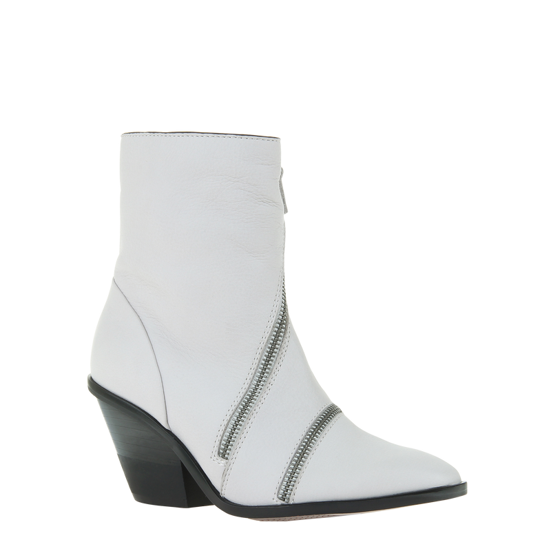 Womens boot Idas in Dove Grey
