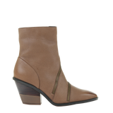 Womens boot Idas in Rubber right