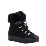 Womens boot Kaffra in Black