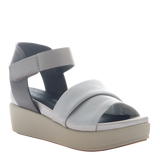 Womens sandal Koda in off white