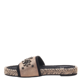 Womens sandal Koyo in desert moon left