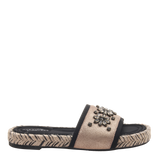 Womens sandal Koyo in desert moon right