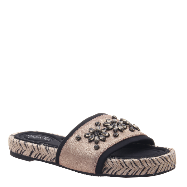 Womens sandal Koyo in desert moon