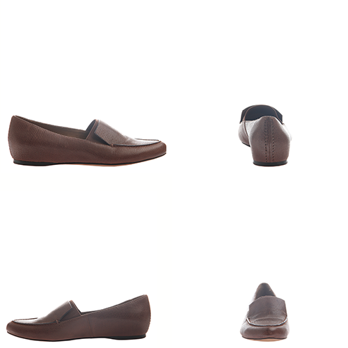 OCULUS in ACORN Loafers