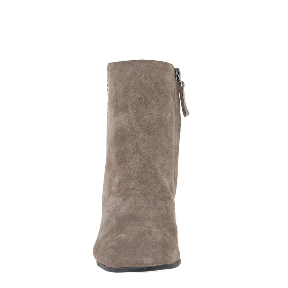 STRATA in NEW MID TAUPE, front view