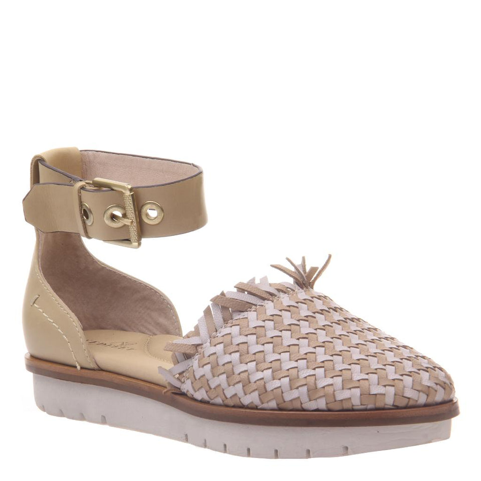 384cd37da Suna in Medium Taupe Espadrilles   Women's Shoes by NAKED FEET ...