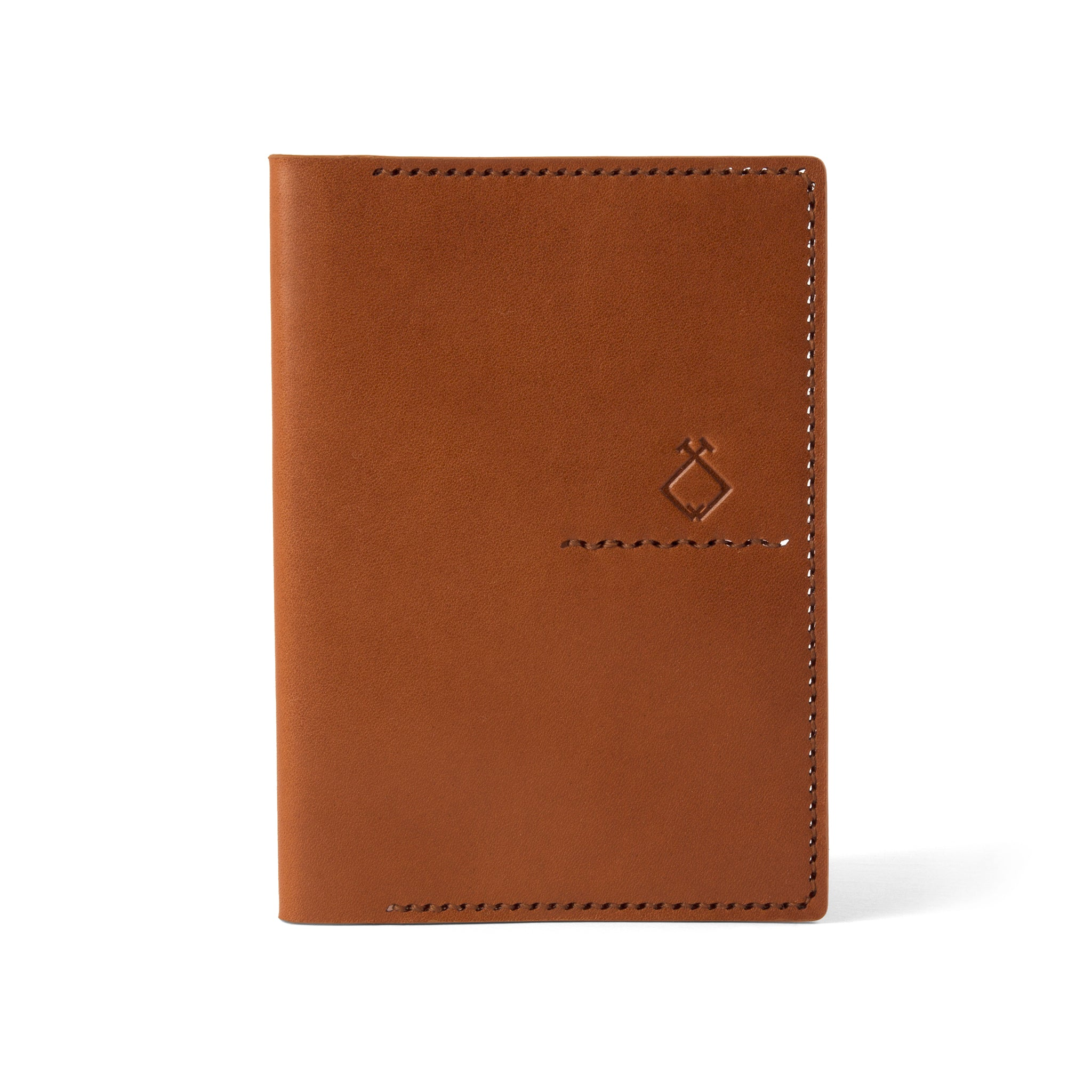The Troy Passport Sleeve - Tochigi Cigar - Lajoie