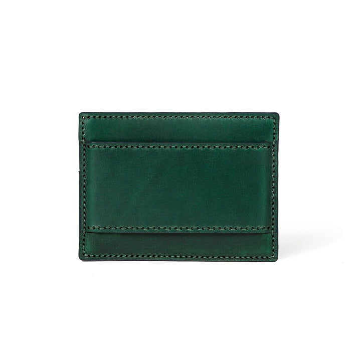 The Decoy - Horween Green Cavaliere