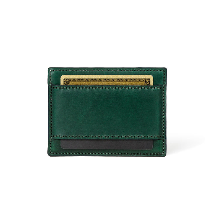 The Decoy - Horween Green Cavaliere - Lajoie