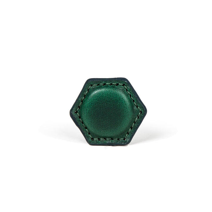 The Coin Nucleus - Horween Green Cavaliere - Lajoie