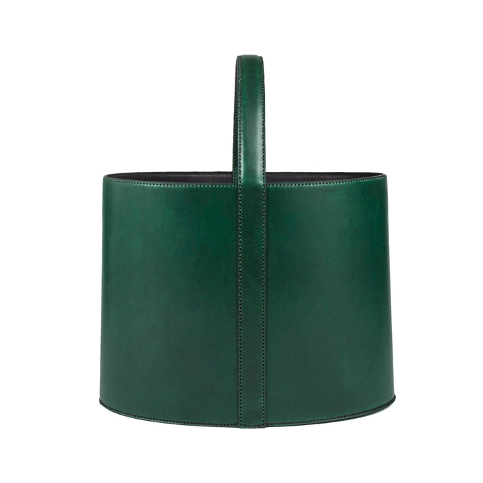 The Panier - Horween Green Cavaliere - Lajoie