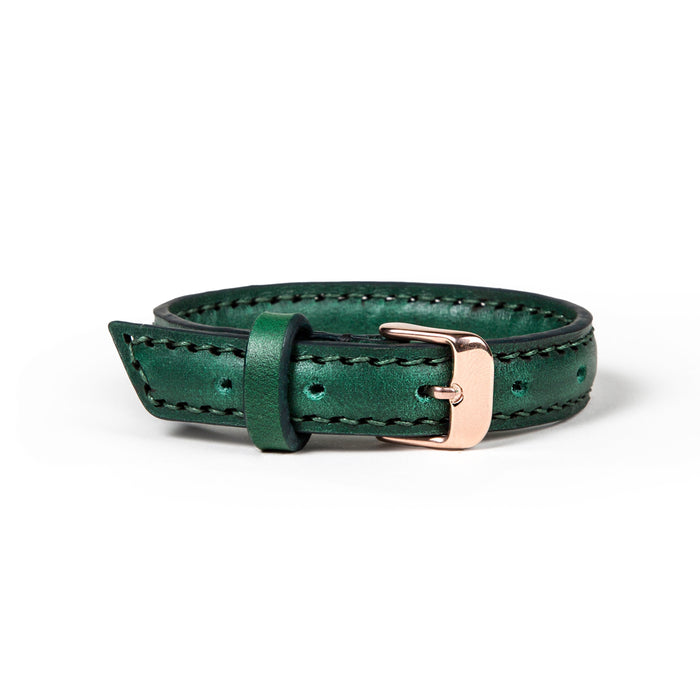 The Vacation (S) - Horween Green Cavaliere - Lajoie