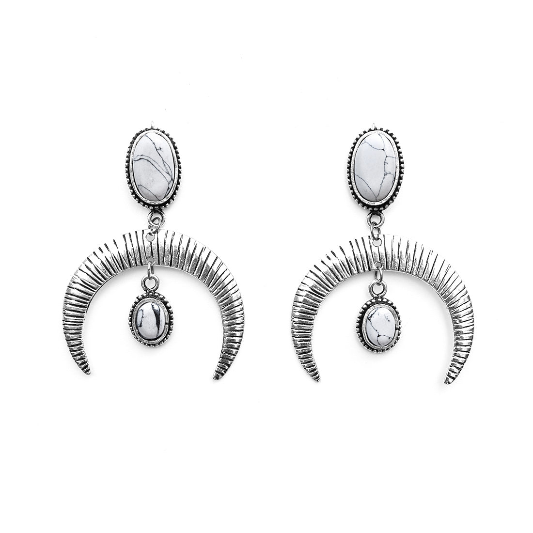 FEATHER CANYON EARRINGS