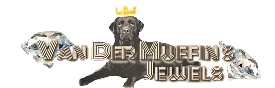 Van Der Muffin's Jewels