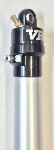 50 Series - Smooth Body, Double Compression Adjustable